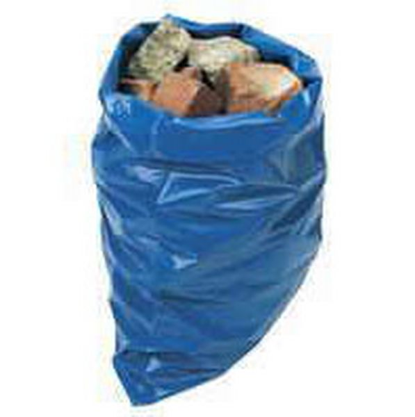 BUILDERS RUBBLE / RUBBISH BAG - PACK OF 100