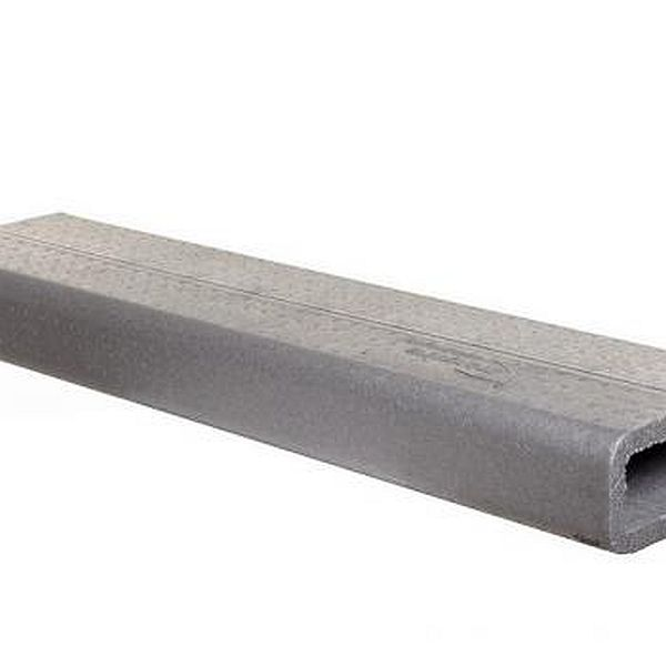 Nuaire Ductmaster Thermal Ntd-204-1M - Insulated 204X60mm 1M Duct...