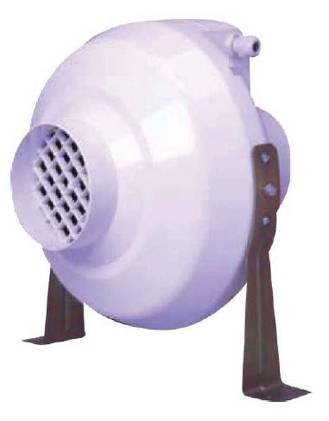 Radon Mitigation Fan Monut150 Sc 150mm Radon