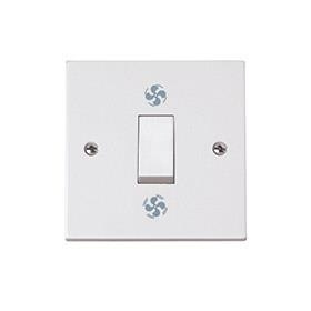 AIRFLOW THREE POSITION LOW / HIGH / OFF SWITCH