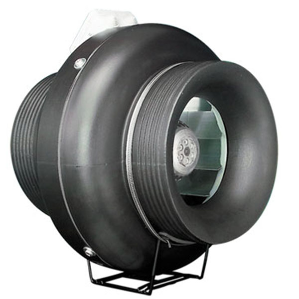 Vent Axia Powerflow In-Line Duct Fan - 150mm ACP15012B