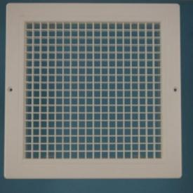 E200 Aircell Eggcrate Grille 200X200mm