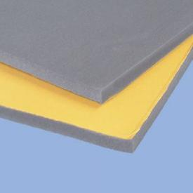 Acoustic Foam - Self Adhesive