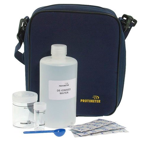 ON-SITE SALTS ANALYSIS KIT (FOR 10 TESTS) (BLD4900)