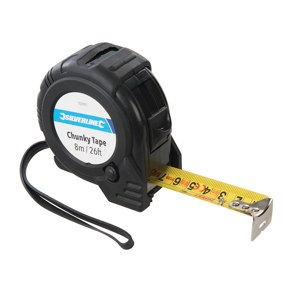Tape Measure...