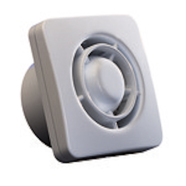 100MM CENTRIFUGAL FAN TIMER WALL/CEILING FAN
