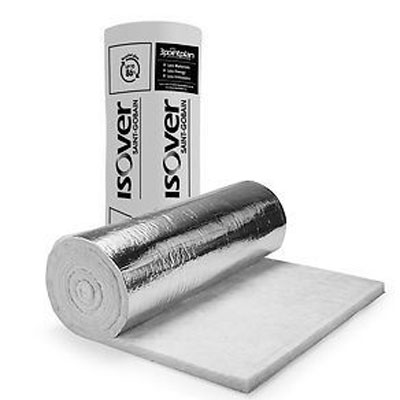 25mm Ductwrap Insulation 1.2M x 13.5M