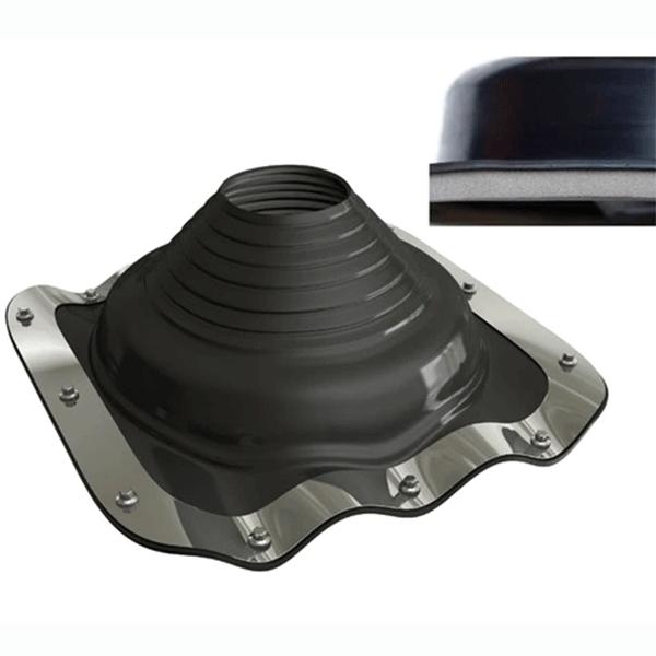 Dektite Ezi-Seal 230-508mm Black EPDM DFE109BEZ