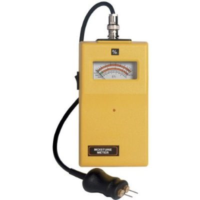 Eti 7150 Timber Moisture Meter Kit Supplied Complete With Pr