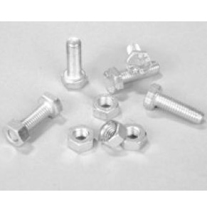 Hex Headed Screws