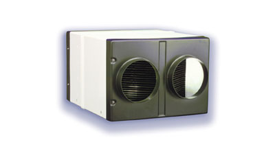 VENT AXIA HR200V DUCTED MVHR (14120010)