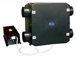 Vent Axia HRV - Integra Plus - 150mm Ducted MVHR Unit