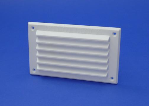 RYTONS 6X3 LOUVRE VENTILATION GRILLE