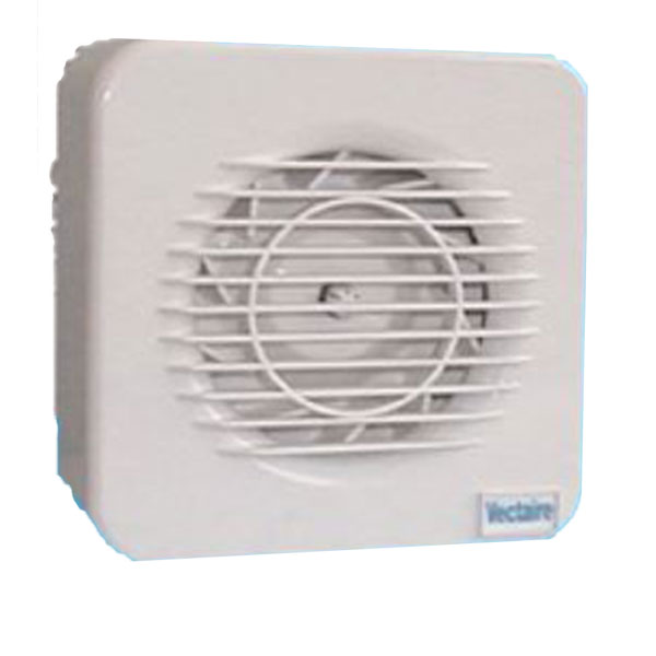 Vectaire MF100HCT Bathroom And Kitchen Extract Fan