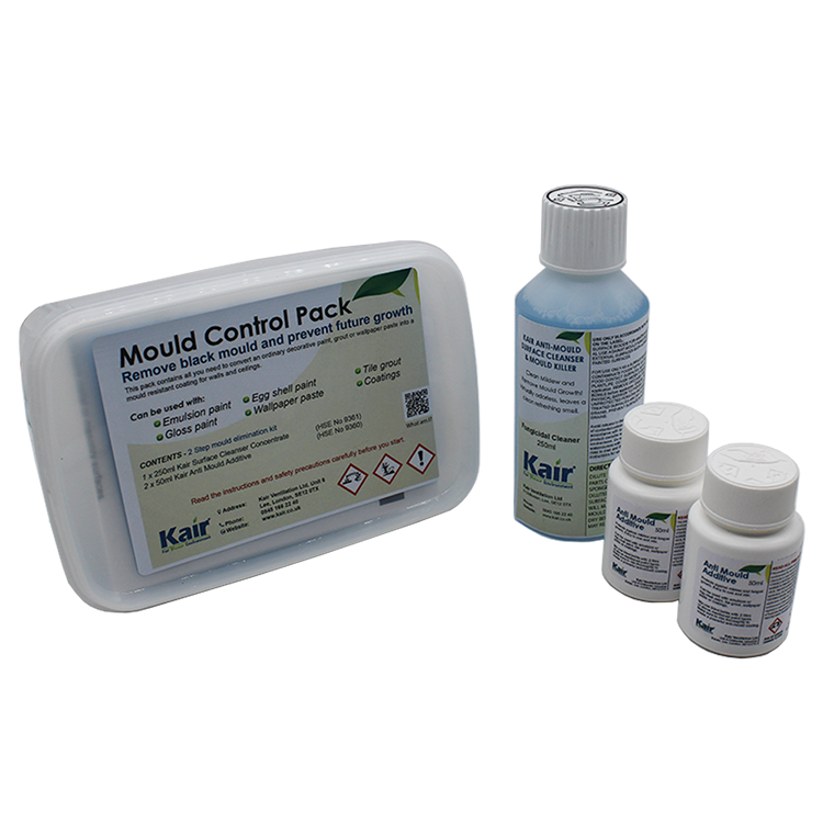 Staff Picks - Mould Control Products