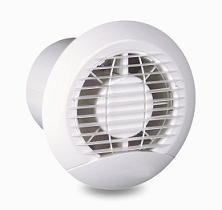 MANROSE HAYLO100S HAYLO FAN - 100MM 4IN - STANDARD