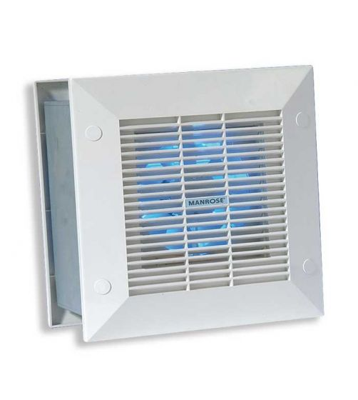 MANROSE COMTK300A FAN - EXTRACTOR KIT - 300MM