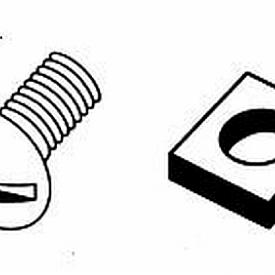 Roofing Nuts & Bolts
