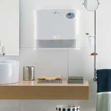 Spa & Wet Room Dehumidifiers