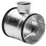 Regulating Damper - 150mm