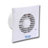 Vent Axia Lo-Carbon Silhouette 100B - 100mm Standard Fan - White