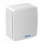 Vent Axia Centrif Duo Plus Fan - Timer - 100mm (431614)