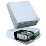 VENT AXIA FAN - EXT100 WALL EXTERNAL FOR SALERNO SYSTEM