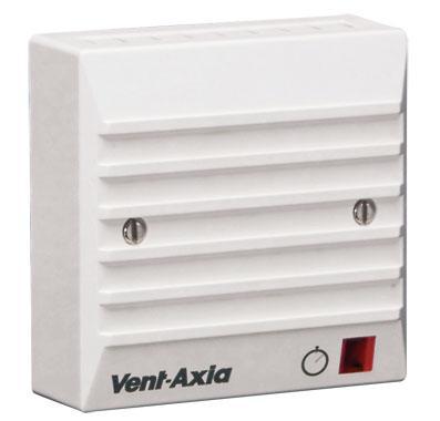 Ventaxia Timespan Controller (563519)
