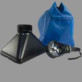 Airflow Anemometer & Aircone Kit