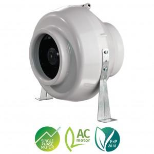 Blauberg Centro In-line Centrifugal Fan 200mm