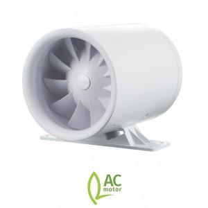 Ventaxia Acm200 Mixed Flow Inline Duct Fan