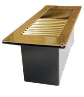 Floor Ventilators