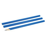 Carpenters Pencils 3pk