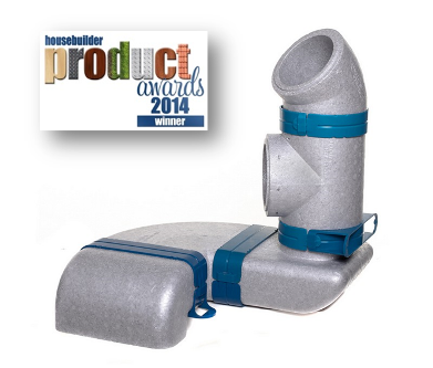 Nuaire Ductmaster Thermal Ducting