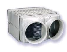 Vent Axia External Passive Semi-Remote Heat Recovery Unit
