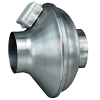 Manrose Industrial In-Line Duct Fans