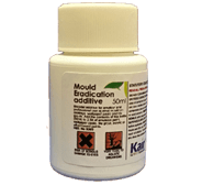 Surface cleaner - Clean black mould