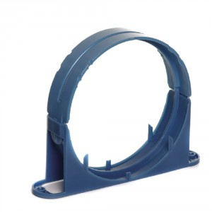 Nuaire Ductmaster Thermal Ntd-125-Conl - 125mm Thermal Ducting Clamp With Fixing Lugs