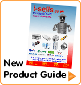 New 2013 Spring Product Guide Available