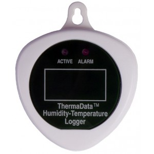 Eti Thermadata Logger HTB - Blind - Internal Sensors