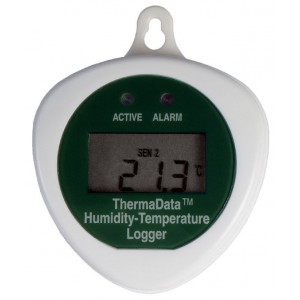 ETI - Humidity Data Loggers