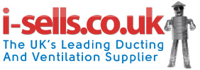 Largest ducting and ventilation store online i-sells.co.uk