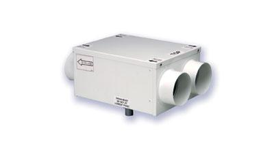 VENT AXIA HEAT RECOVERY UNIT - HR100RS SELF CONTAINED CEILIN