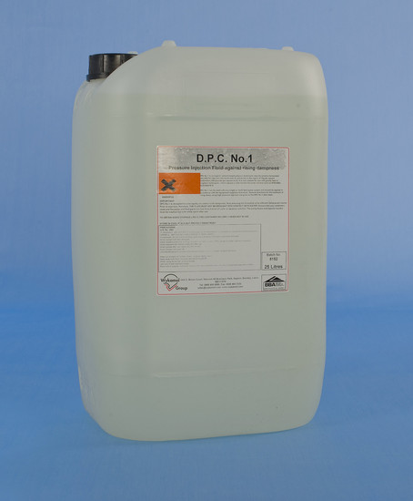 DPC INJECTION PRODUCTS DPC NO.1 25LTR (DPC125L)