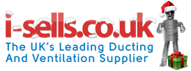 i-sells online store for ducting and ventilation supplies